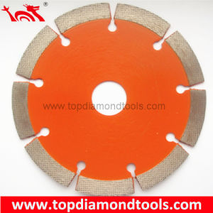 Matrix or Arix Diamond Saw Blades pictures & photos