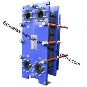 Easy Modify Pasteurization Heat Exchanger for Milk Processing