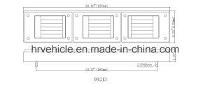 9-36V LED Combination Lamp for Trailer Truck Carvan Freightliner Boat -Railer pictures & photos