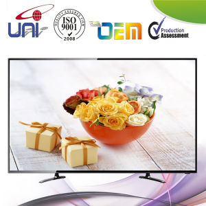 Uni/OEM Good Qualtiy Competitive 32′′ LED TV pictures & photos