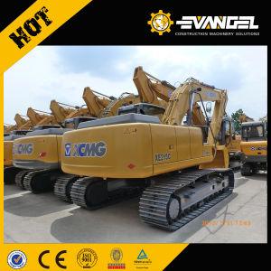 Xe215c Hydraulic Excavator pictures & photos