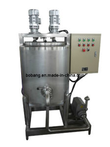 Good Quality Icecream Heating Tank Machine pictures & photos
