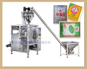 Baking Soda Powder Filling Sealing Packing Machine (CBIV-4230-PA)