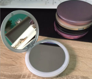 Make up Mirror USB Battery