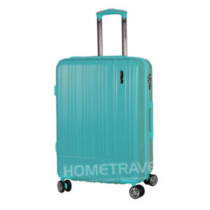 2017 New Classic PC Luggage Set pictures & photos