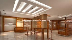 Men Garment Shopfitting, Men Clothes Shop Decoration, Store Display pictures & photos