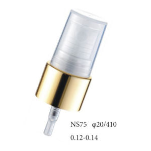 Plastic Screw Mist Sprayer for Perfume (NS74) pictures & photos