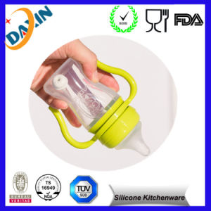 Hot High Quality Small Nursing Bottle for Baby pictures & photos