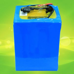 Rechargeable Deep Cycle Battery LiFePO4 48V 600ah for Electric Vehicle pictures & photos