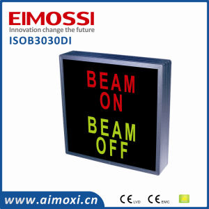 LED Double Colors AVB Method Techno Aide Illuminated Signs pictures & photos