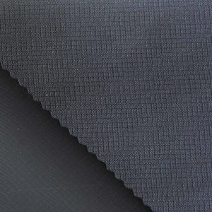 300d 1mm Ripstop Oxford TPE/PVC/PU Polyester Fabric pictures & photos