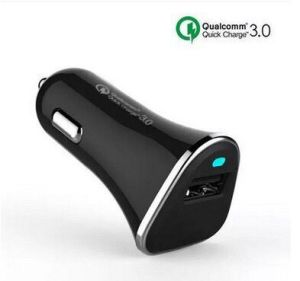Phone Fast Car Charger for iPhone7 pictures & photos