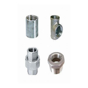 High Quality and Reliable Stainless Steel Pipe Plumbing Parts for Industrial Use pictures & photos