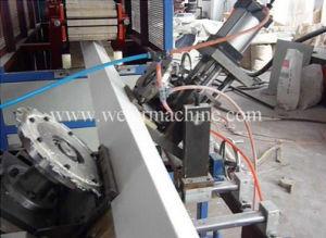 PVC Vinyl Siding Production Line PVC Wall Cladding Board Siding Extrusion Machine Production Line pictures & photos