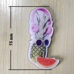 Lovely Fruit Brooch with Pineapple and Watermelon Fashion Jewellery pictures & photos