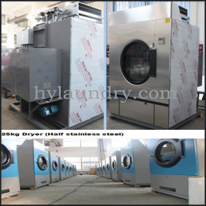 10kg-100kg Gas Heated Dryer pictures & photos