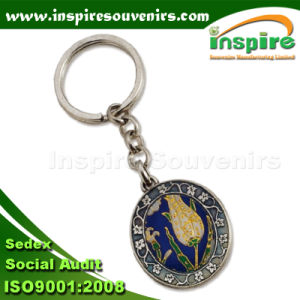 OEM Souvenir Keychain for Gift (SK503A) pictures & photos