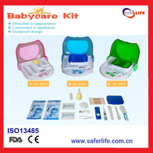 Nice Look Baby Care First Aid Kit for 1-3 Ages pictures & photos