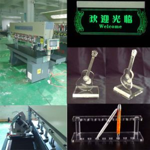 The Highest Efficiency Organic Glass Polishing Machines pictures & photos