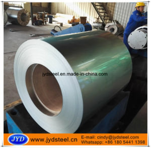 Anti-Finger Surface Galvalume/Gl Steel Coils pictures & photos