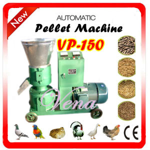 Fully Automatic Poultry Feed Pellet Machine Vp-200 pictures & photos
