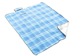 Stripe Outdoor Water Proof Picnic and Beach Mat pictures & photos