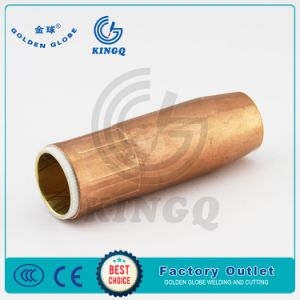 Kingq Gas Diffuser for Tregaskiss Brand Welding MIG Torch pictures & photos