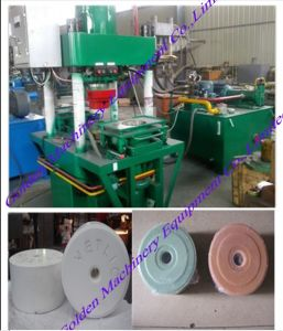 1000tons Animal Cow Licking Salt Mineral Block Press Machine pictures & photos