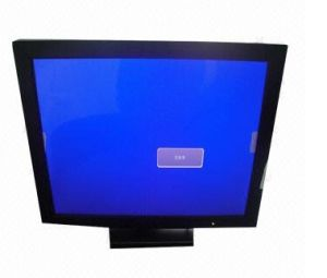 19inch LCD Display with 1280 (RGB) X1024