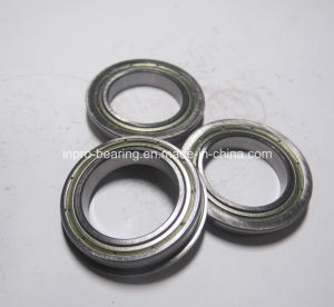 High Precision Small Size Flange Ball Bearing F688, F689, F698, F699 Zz pictures & photos