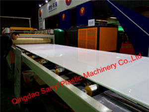 PVC Sheet Machinery pictures & photos