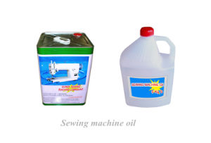 Sewing Machine Oil (For sewing machine lubrication)