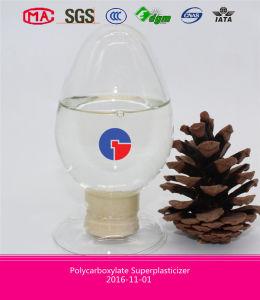 Precast and Pumping Concrete Used Polycarboxylate Concrete Superplasticizer