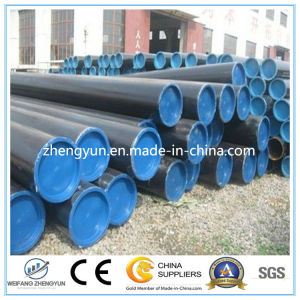 Hot Rolled Carbon Steel Seamless Steel Pipe pictures & photos