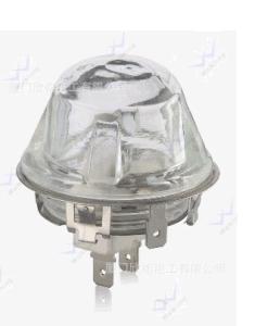Oven Lamp Holder/Ceramic Lampholder/Oven Parts/Heat Resistant Ceramic Oven Lampholder pictures & photos