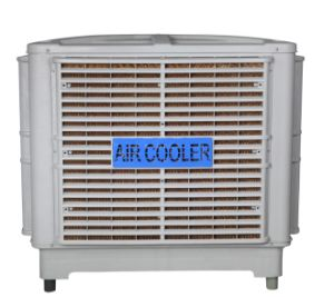 Free Standing Evaporative Air Cooler pictures & photos
