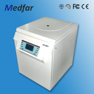 Medfar Hot Selling Crude Oil Centrifuge with CE Mfl-5y pictures & photos