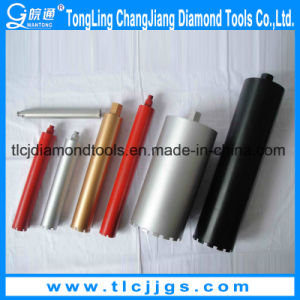 Diamond Engineering Drill Bit for Drilling Brick Wall pictures & photos