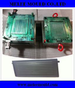 Plastic Injection for Lid Mould Supplier (MELEE MOULD-378) pictures & photos