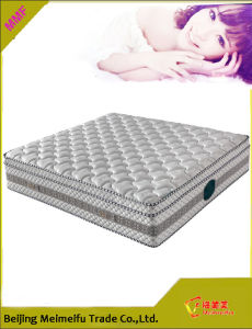 Promotion Durable Tricot Fabric Cover Pocket Spring Mattress
