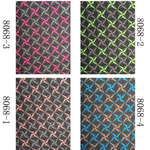 Regular Star Print Fabric /Cloth