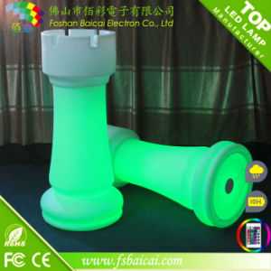 LED Garden Light LED Chess Knight Bcd-231c pictures & photos