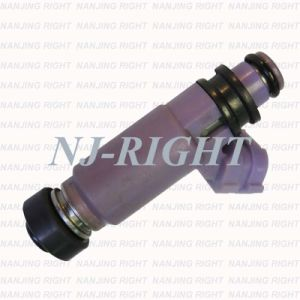 Denso Fuel Injector 195500-4500 for Mazda Ford pictures & photos