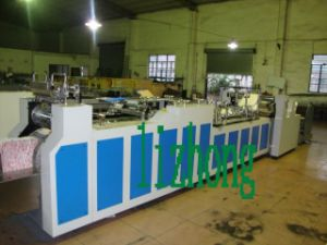 Automatic Flat Bottom Paper Bag Making Machine (GX-300R) - 3