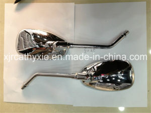 Motorcycle Back Mirror of Motorcycle Parts pictures & photos