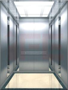 Residential Passenger Elevator (Metis-Cr 01)