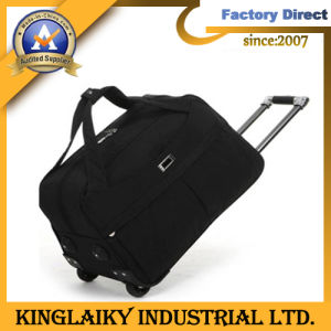 Promotional High Quality Trolley Bag for Travelling (KLB-001) pictures & photos