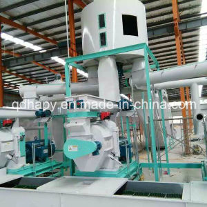 High Quality Automatic Animal Feed Machine pictures & photos