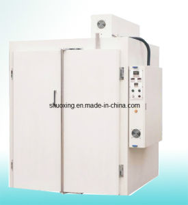 Precision Hot Air Circulation Box Type Dryers pictures & photos