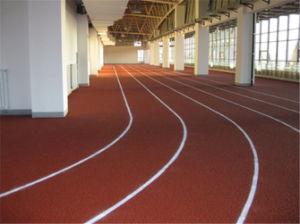 Jogging Athletic Running Track